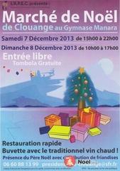 Génération Twingo, présent au Marché de Noël de Clouange Marche-noel-Clouange_m_2488637